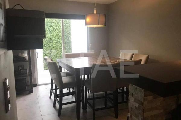 Foto de casa en venta en  , encino real, monterrey, nuevo león, 7954502 No. 04
