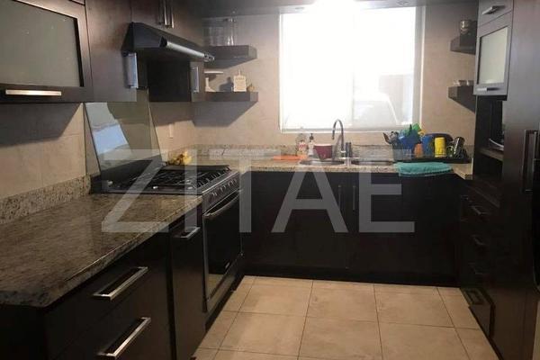 Foto de casa en venta en  , encino real, monterrey, nuevo león, 7954502 No. 05