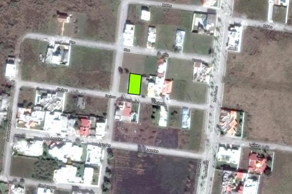 Foto de terreno habitacional en venta en encinos , country, el mante, tamaulipas, 5362747 No. 02
