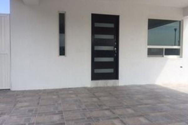 Foto de casa en venta en encomendados , la encomienda, general escobedo, nuevo león, 4911690 No. 02
