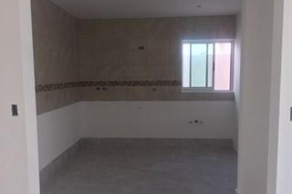 Foto de casa en venta en encomendados , la encomienda, general escobedo, nuevo león, 4911690 No. 03
