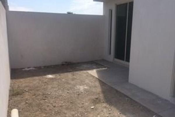 Foto de casa en venta en encomendados , la encomienda, general escobedo, nuevo león, 4911690 No. 04