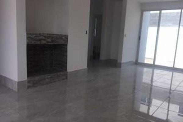 Foto de casa en venta en encomendados , la encomienda, general escobedo, nuevo león, 4911690 No. 05