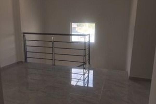 Foto de casa en venta en encomendados , la encomienda, general escobedo, nuevo león, 4911690 No. 07