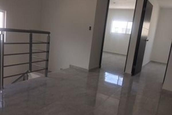 Foto de casa en venta en encomendados , la encomienda, general escobedo, nuevo león, 4911690 No. 09