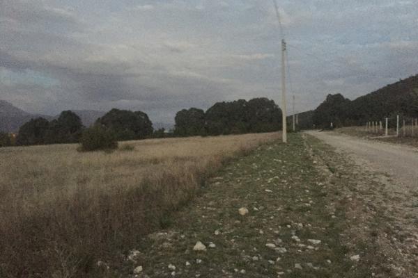 Foto de terreno habitacional en venta en enebro (portal de san antonio) , arteaga centro, arteaga, coahuila de zaragoza, 3487624 No. 01