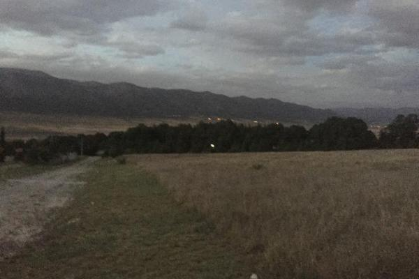 Foto de terreno habitacional en venta en enebro (portal de san antonio) , arteaga centro, arteaga, coahuila de zaragoza, 3487624 No. 05