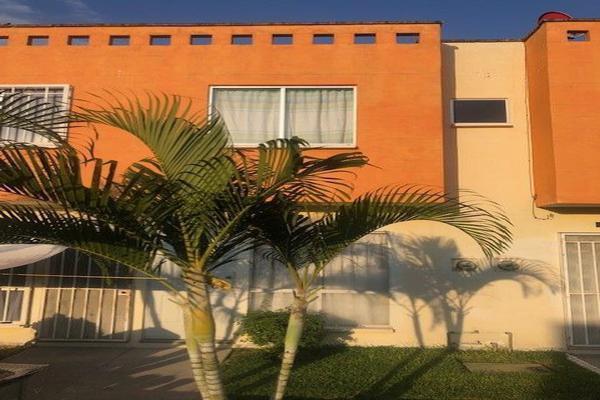 Foto de casa en venta en enna , club haciendas de ticuman, tlaltizapán de zapata, morelos, 18596278 No. 02