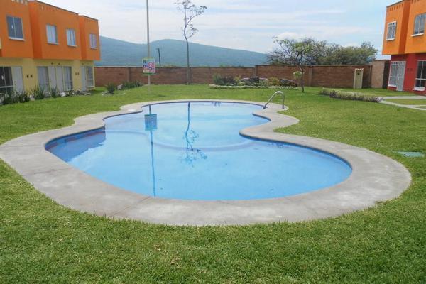 Foto de casa en venta en enna , club haciendas de ticuman, tlaltizapán de zapata, morelos, 18596278 No. 03