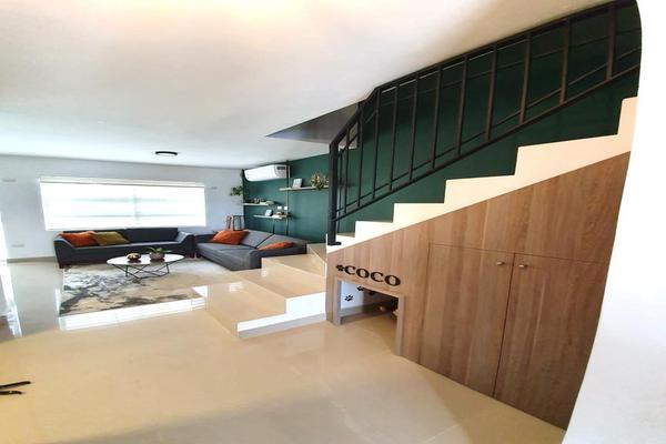 Foto de casa en venta en  , enramada ii, apodaca, nuevo león, 20165350 No. 04