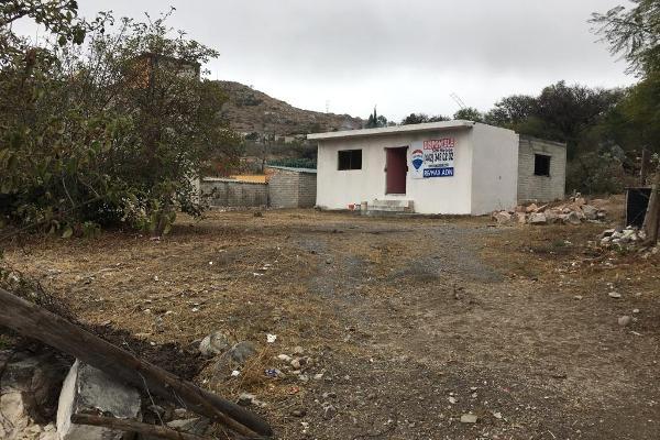 Foto de terreno habitacional en venta en enrique burgos garcia , san antonio de la cal, tolimán, querétaro, 5909777 No. 01