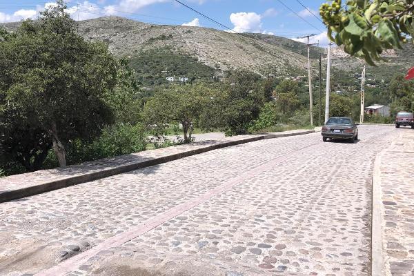 Foto de terreno habitacional en venta en enrique burgos garcia , san antonio de la cal, tolimán, querétaro, 5909777 No. 02