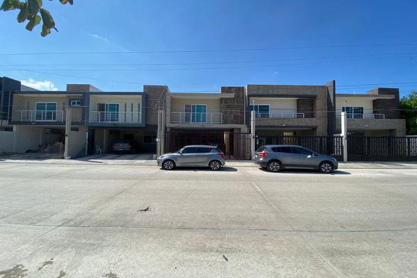 Foto de casa en venta en  , enrique cárdenas gonzalez, tampico, tamaulipas, 19928977 No. 01