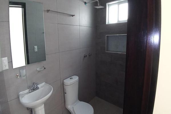 Foto de casa en venta en  , enrique cárdenas gonzalez, tampico, tamaulipas, 0 No. 19