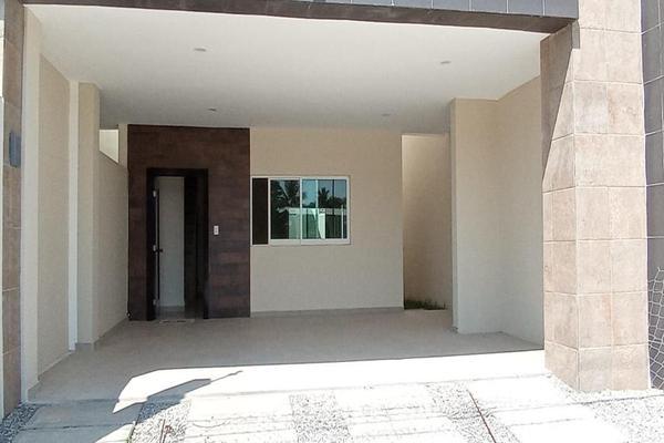 Foto de casa en venta en  , enrique cárdenas gonzalez, tampico, tamaulipas, 0 No. 02