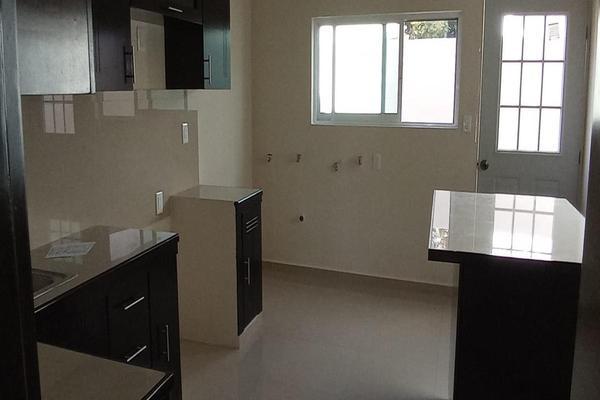 Foto de casa en venta en  , enrique cárdenas gonzalez, tampico, tamaulipas, 0 No. 07