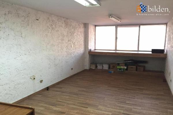 Foto de oficina en renta en enrique carrola antuna 1, canelas, durango, durango, 0 No. 02