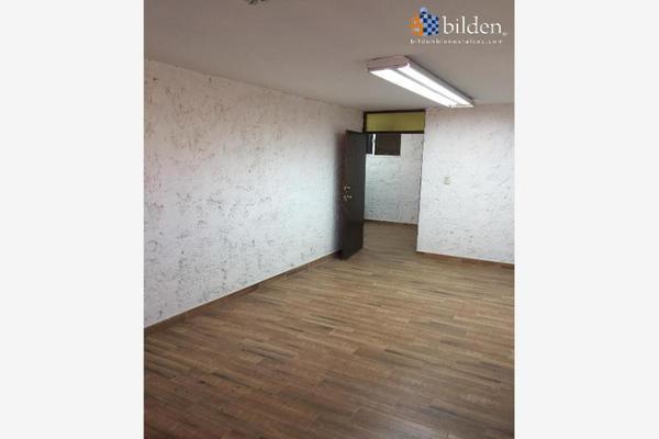 Foto de oficina en renta en enrique carrola antuna 1, canelas, durango, durango, 0 No. 05