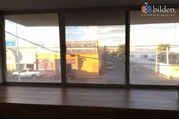 Foto de oficina en renta en enrique carrola antuna 1, canelas, durango, durango, 0 No. 06