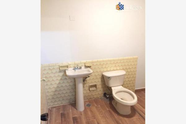 Foto de oficina en renta en enrique carrola antuna 1, canelas, durango, durango, 0 No. 07