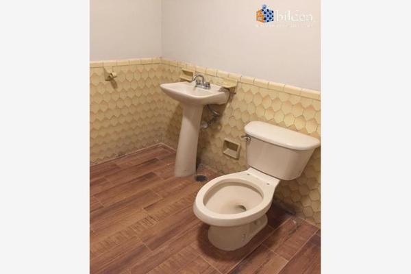 Foto de oficina en renta en enrique carrola antuna 1, canelas, durango, durango, 0 No. 08