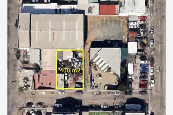 Foto de terreno comercial en renta en enrique dunant 399, costa azul, ensenada, baja california, 6157283 No. 01