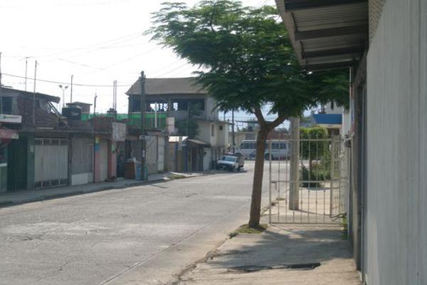 Foto de bodega en renta en enrique flores magon , movimiento magisterial, uruapan, michoacán de ocampo, 20644298 No. 08