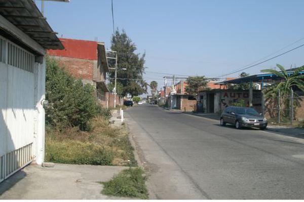 Foto de bodega en renta en enrique flores magon , movimiento magisterial, uruapan, michoacán de ocampo, 20644298 No. 09