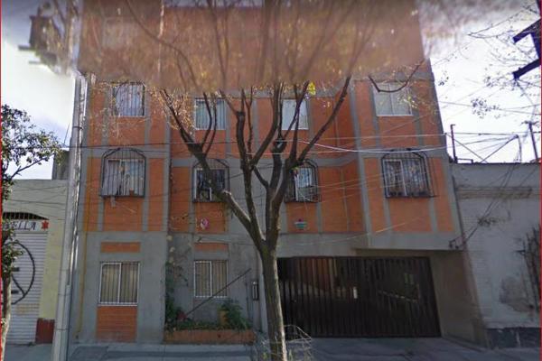 Foto de departamento en venta en enrique gonzalez martinez 239, santa maria la ribera, cuauhtémoc, df / cdmx, 9935000 No. 01