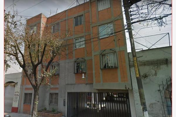 Foto de departamento en venta en enrique gonzalez martinez 239, santa maria la ribera, cuauhtémoc, df / cdmx, 9935000 No. 03