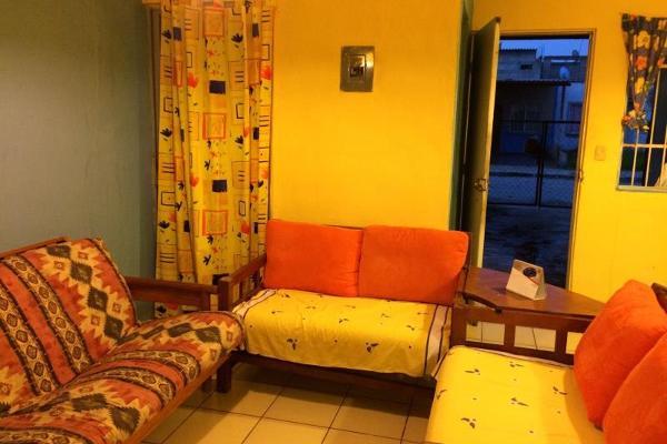Foto de casa en venta en enrique gonzalez pedrero , gobernadores, comalcalco, tabasco, 3434975 No. 02
