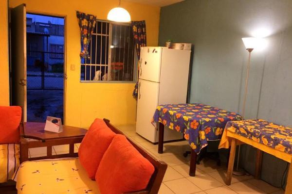Foto de casa en venta en enrique gonzalez pedrero , gobernadores, comalcalco, tabasco, 3434975 No. 03