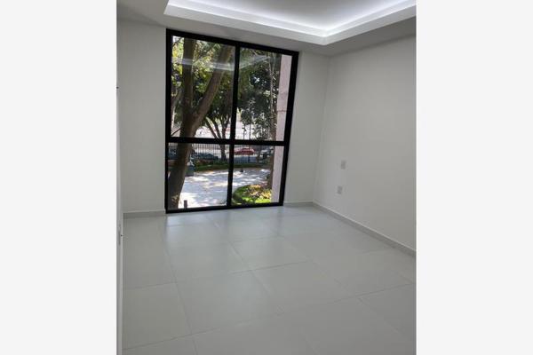 Foto de departamento en venta en enrique rebsamen 1136, del valle centro, benito juárez, df / cdmx, 0 No. 08