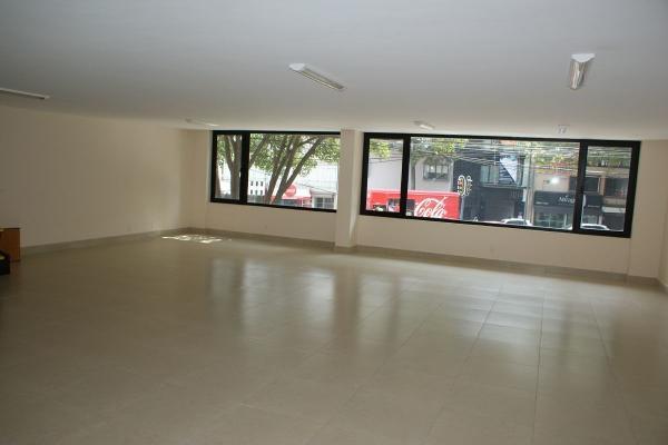 Foto de oficina en venta en enrique rebsamen , del valle centro, benito juárez, df / cdmx, 14029482 No. 01
