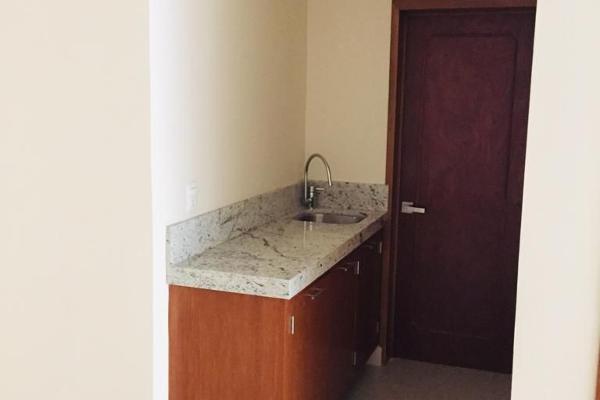 Foto de oficina en venta en enrique rebsamen , del valle centro, benito juárez, df / cdmx, 14029482 No. 04