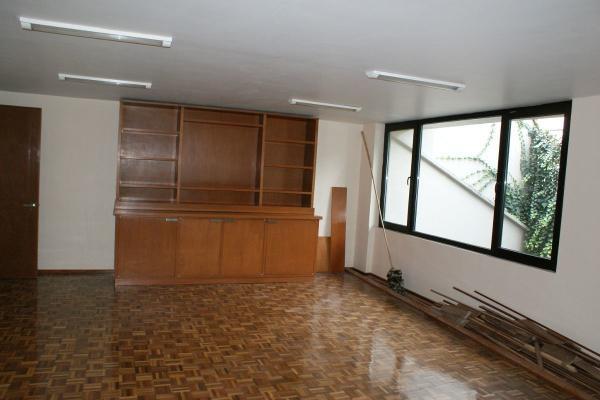 Foto de oficina en venta en enrique rebsamen , del valle centro, benito juárez, df / cdmx, 14029482 No. 09