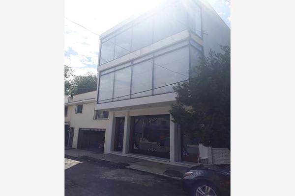 Foto de edificio en renta en  , ensueño, xalapa, veracruz de ignacio de la llave, 5873763 No. 01