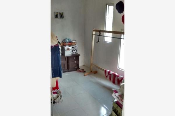Foto de casa en venta en entrada 000, buena vista río nuevo 2a sección, centro, tabasco, 2703992 No. 03