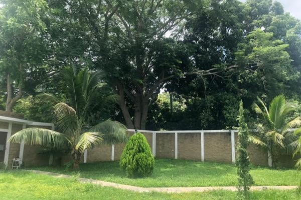 Foto de casa en renta en entrada euclides alejandro , quintín arauz, paraíso, tabasco, 8867700 No. 02