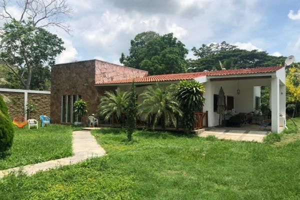 Foto de casa en renta en entrada euclides alejandro , quintín arauz, paraíso, tabasco, 8867700 No. 03