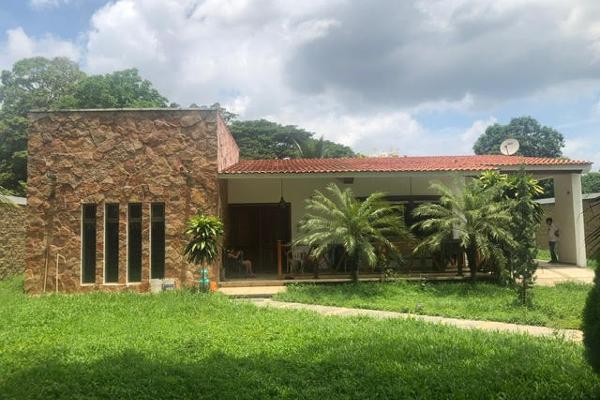 Foto de casa en renta en entrada euclides alejandro , quintín arauz, paraíso, tabasco, 8867700 No. 06