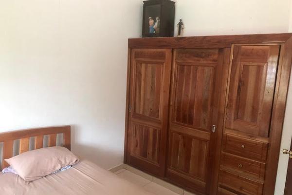 Foto de casa en renta en entrada euclides alejandro , quintín arauz, paraíso, tabasco, 8867700 No. 13