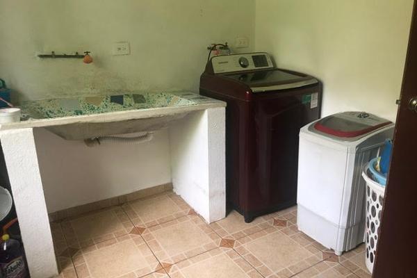 Foto de casa en renta en entrada euclides alejandro , quintín arauz, paraíso, tabasco, 8867700 No. 16