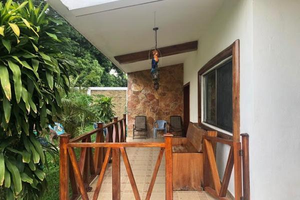Foto de casa en renta en entrada euclides alejandro , quintín arauz, paraíso, tabasco, 8867700 No. 18
