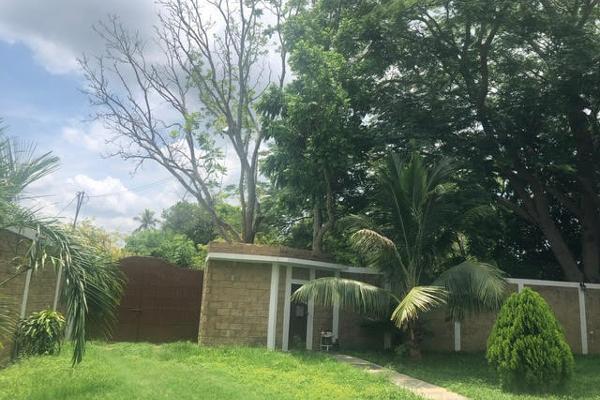 Foto de casa en renta en entrada euclides alejandro , quintín arauz, paraíso, tabasco, 8867700 No. 19