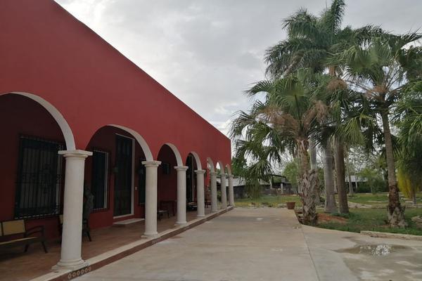 Foto de casa en venta en entrada principal , chicxulub, chicxulub pueblo, yucatán, 7137353 No. 02