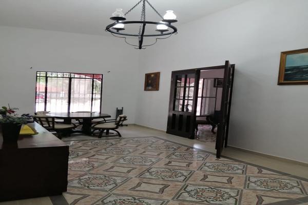 Foto de casa en venta en entrada principal , chicxulub, chicxulub pueblo, yucatán, 7137353 No. 04