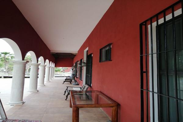 Foto de casa en venta en entrada principal , chicxulub, chicxulub pueblo, yucatán, 7137353 No. 05