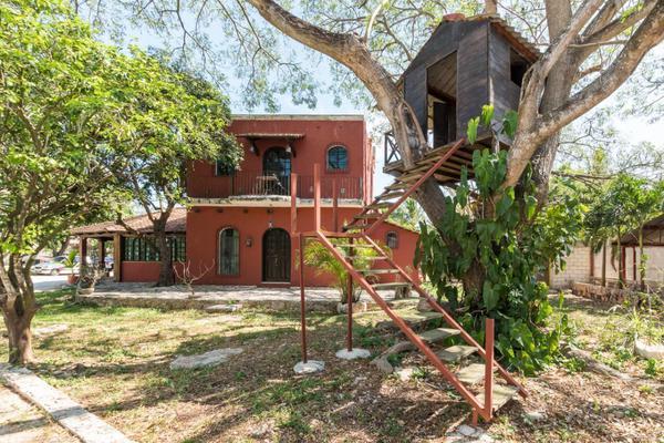 Foto de casa en venta en entrada principal , chicxulub, chicxulub pueblo, yucatán, 7137353 No. 07