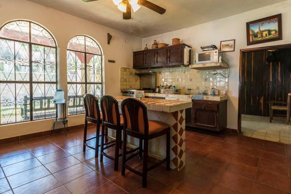 Foto de casa en venta en entrada principal , chicxulub, chicxulub pueblo, yucatán, 7137353 No. 08